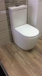 TORNADO FLUSH WC £199