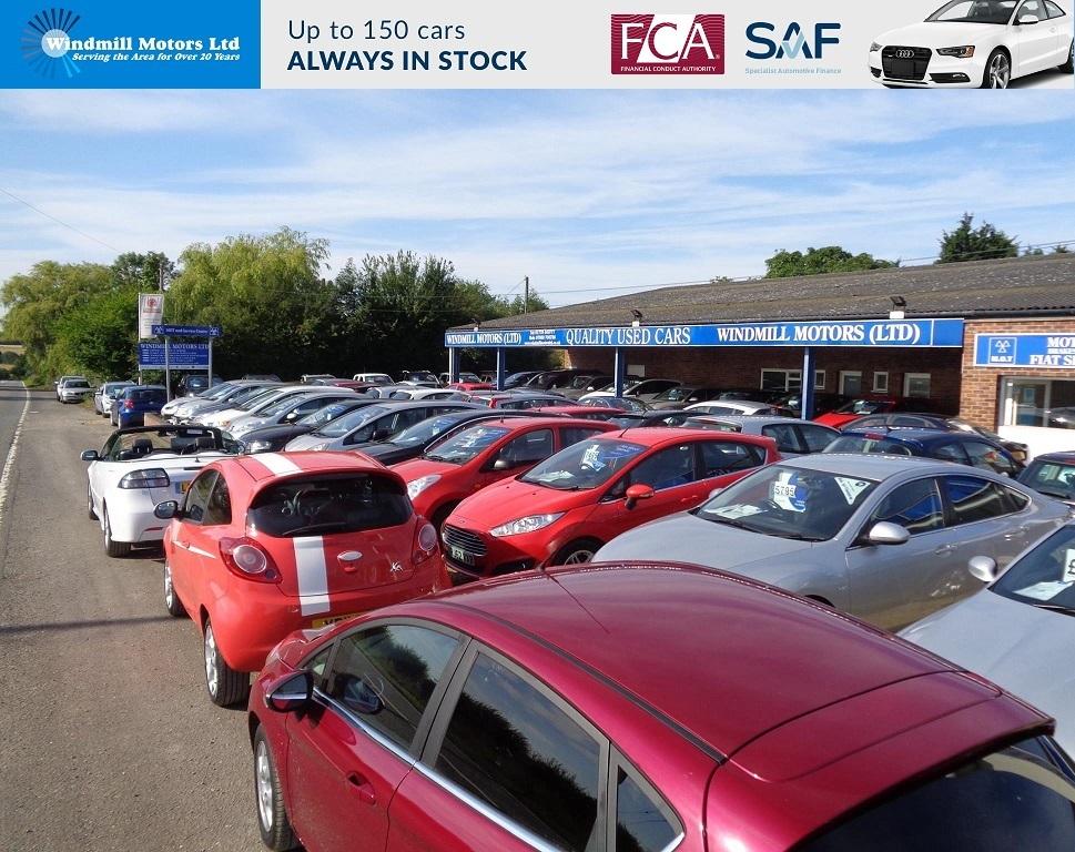 Cheap Cars Lincolnshire