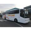 Marcus Lewis Coaches Ltd