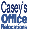 Casey's Office Relocations