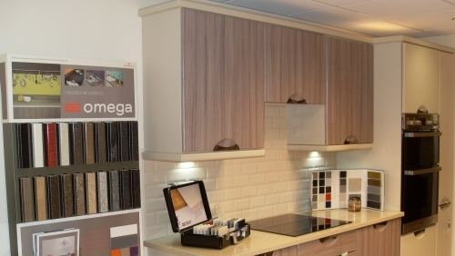 Kitchen Worktops Teesside