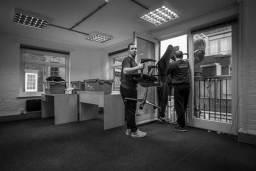 corporate relocation london