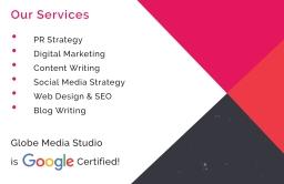 Globe Media Studio Services