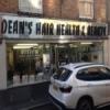 Deans Barbers