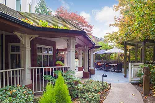 Birchmere Care Home