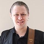 Stefan Joubert Guitar Master