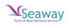 Seaway Yacht Delivery