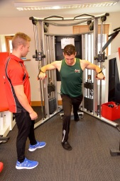 personal trainer near clitheroe