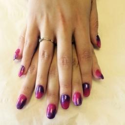 Gel Nails Runcorn
