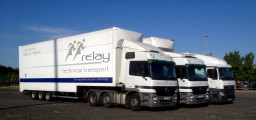 Technical & Specialist Freight Forwarding