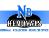 NB Removals Bedford man and van