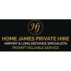Home James Private Hire Ltd