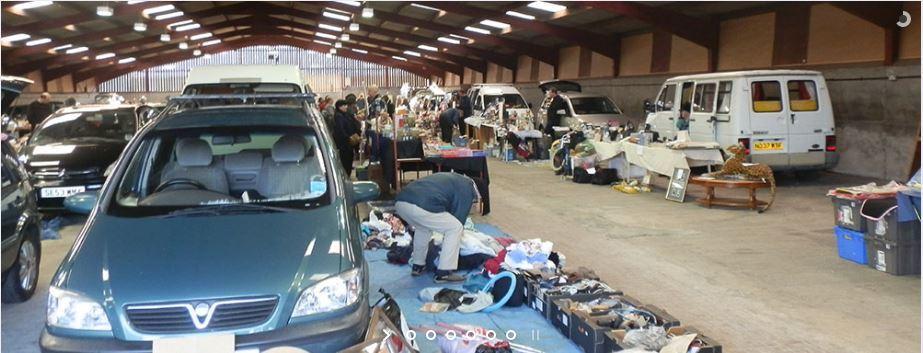 Lansdown Car Boot Sale