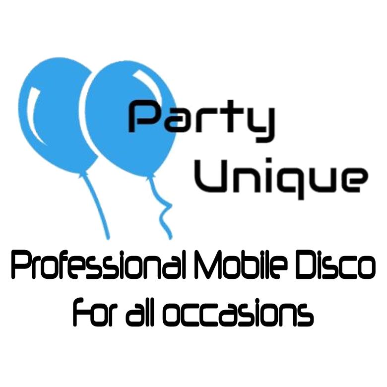 Party Unique In 8 Cooper St Nottingham Ng4 2hx