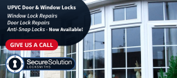 UPVC Door Window Locks Leeds