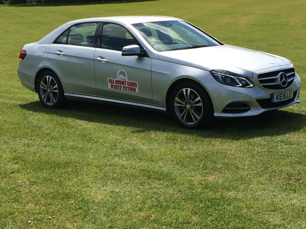 Dartford Car Hire Companies