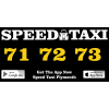 Speed Taxi Plymouth