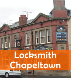 Locksmith Chapeltown
