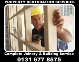 Property Renovations, Property Restoration Service