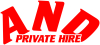 AND Cars - Private Hire