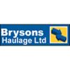 Brysons Haulage Ltd