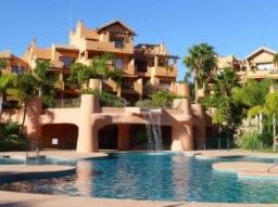 Fantastic apartments in Costa del Sol