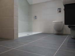 Bathroom Wall and Floor Tiles