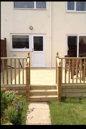 Building Services Plymouth Devon Kpt Fencing4