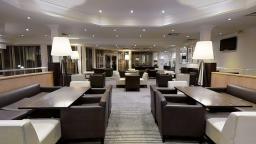 Virtual Tour Hotel Reception