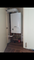 vaillant boiler installed in sunderland