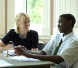 Greenfields Independent Day and Boarding School, one to one tuition