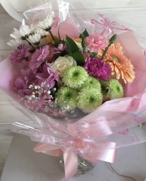 Same day flower delivery if ordered before 2.00pm