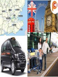 London Icon Taxis