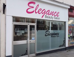 Elegance Beauty Salon Grantham