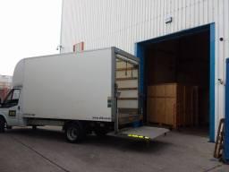 Hull Storage