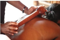 South African Massage