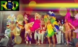 Brazillian Show Band