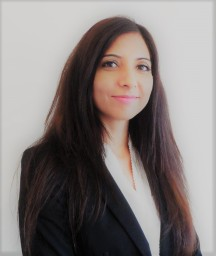 Sheena Kaur -Accountant and Tax Adviser
