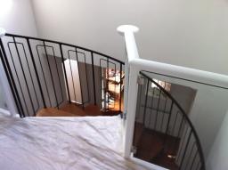 Glazed Staircase Hertford