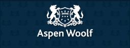 Aspen Woolf Large Logo