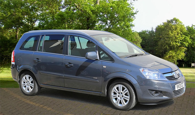 Gravesend Car Hire Self Drive