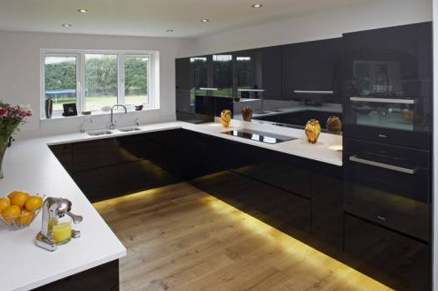 1st Bathrooms Kitchens Wet Room Designers Nottingham