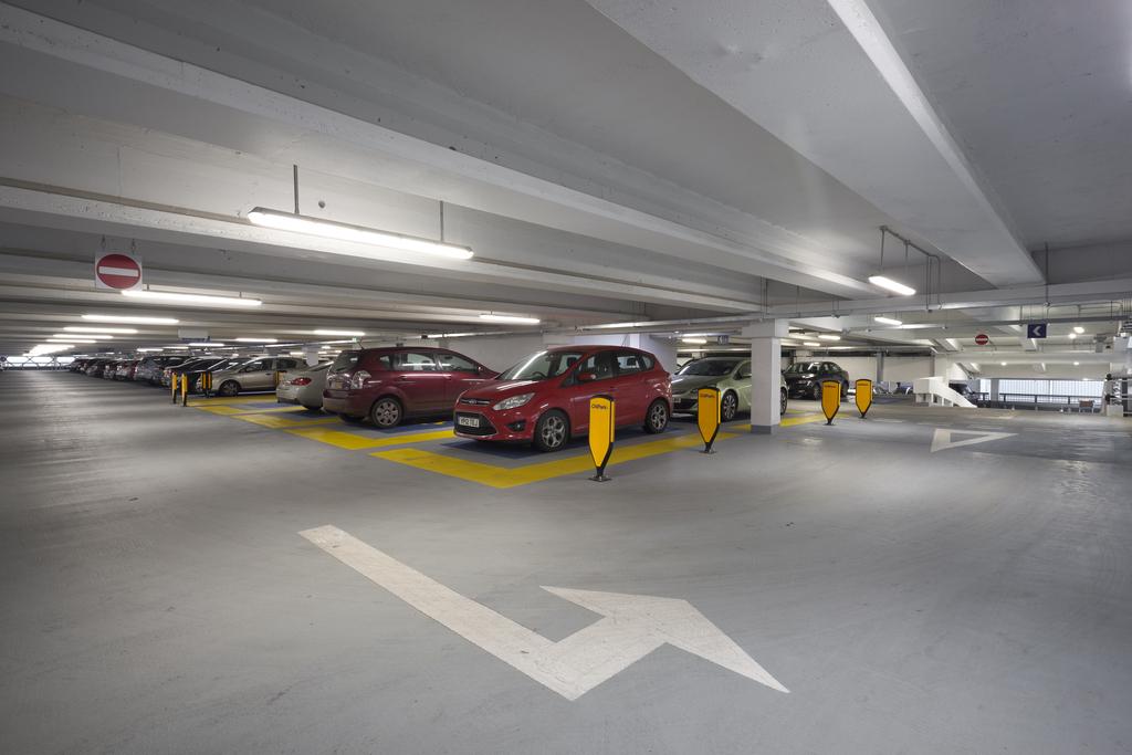 Gade Car Park Watford Directions