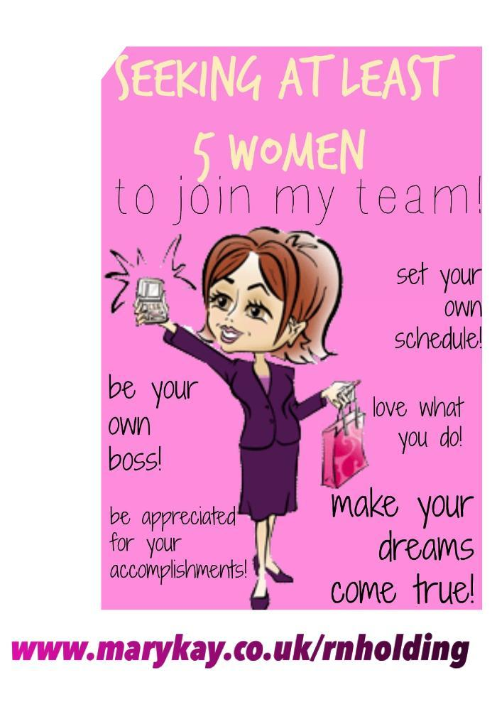 how to become a mary kay consultant
