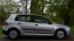 Used Vw For Sale Chingford