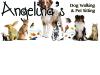 Angelina's Dog Walking & Pet Sitting Services