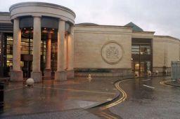 Glasgow High Courts