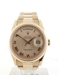 Preowned Rolex