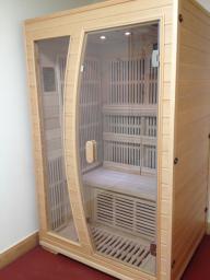 Infared Sauna
