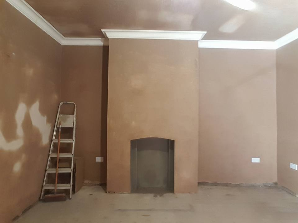 Details For Westcountry Plastering Building Pebbledashing